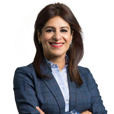 Shaheen Esmail