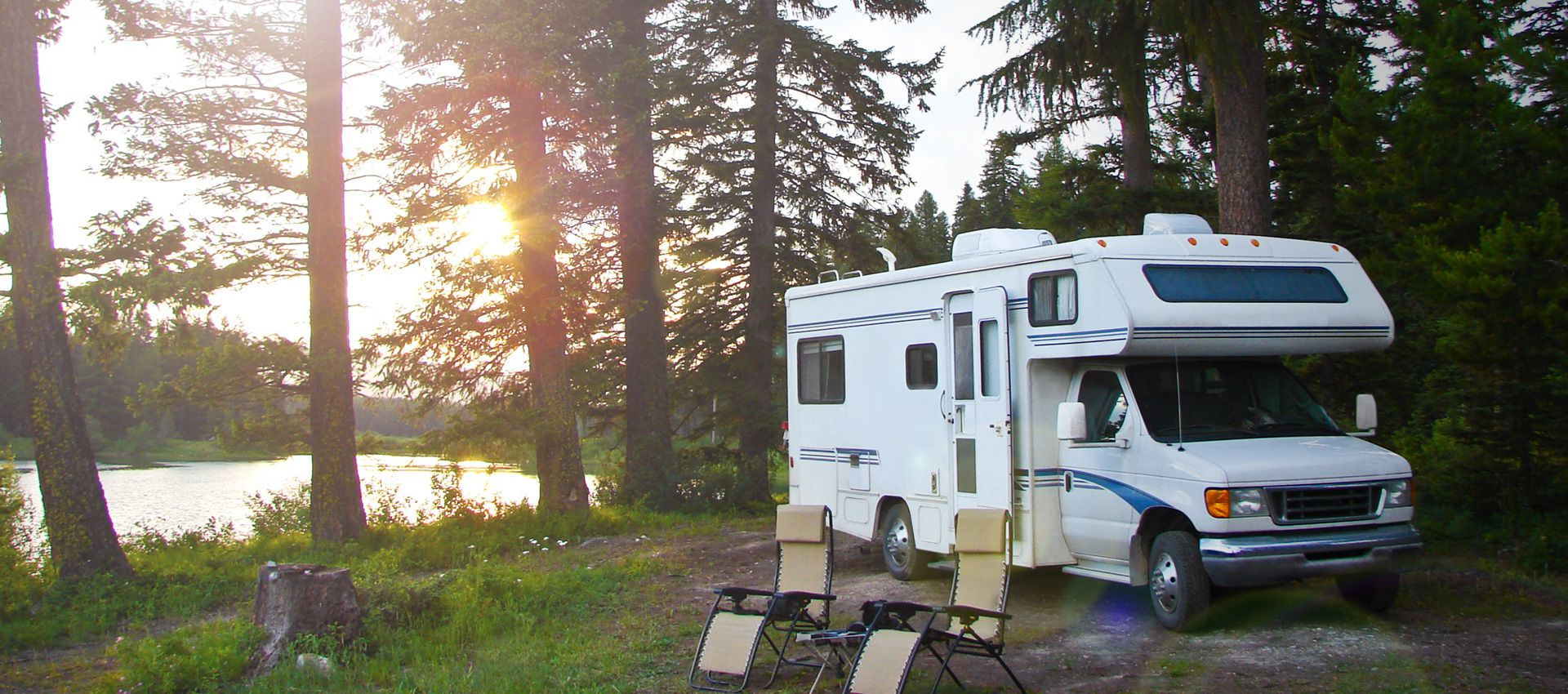 9 Campsites In Bc That We Love And So Will You Capricmw
