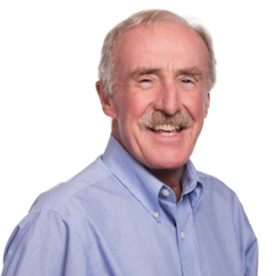 Gordon Baughen