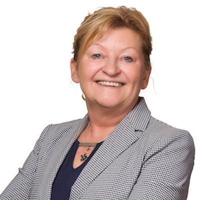 Debbie Tuddenham