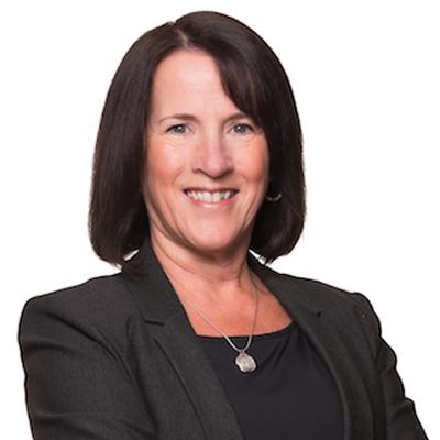 Paula Garrecht