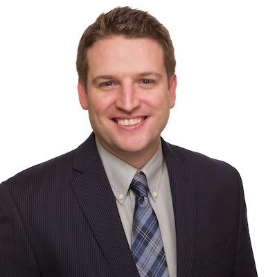 Aaron Spencer