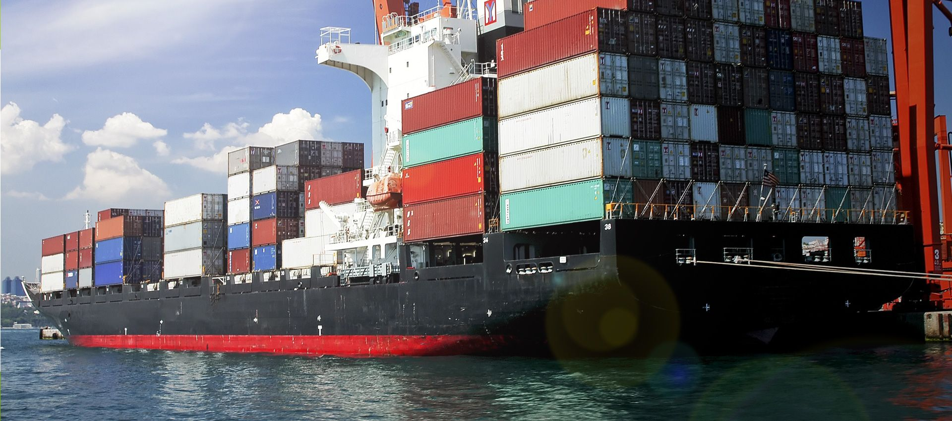 6 Things You Should Know About Marine Cargo Insurance  CapriCMW