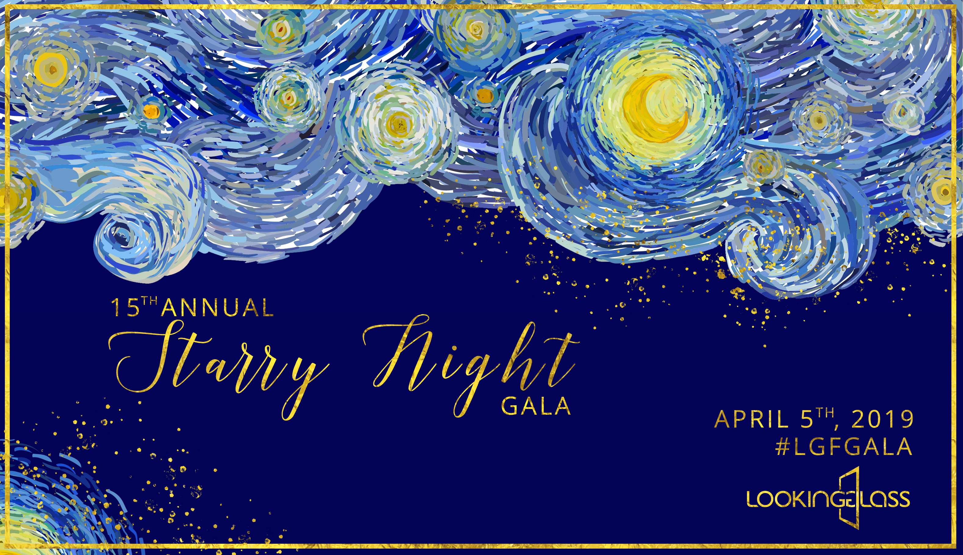 Looking Glass Foundation's 15th Annual Gala