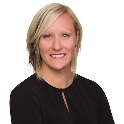 Carrie McGillivray