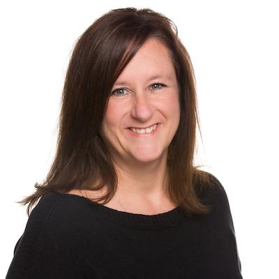 Angela McKerlich