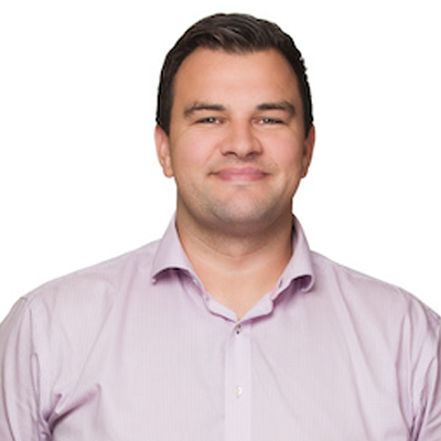 Zach Schwingenschloegl
